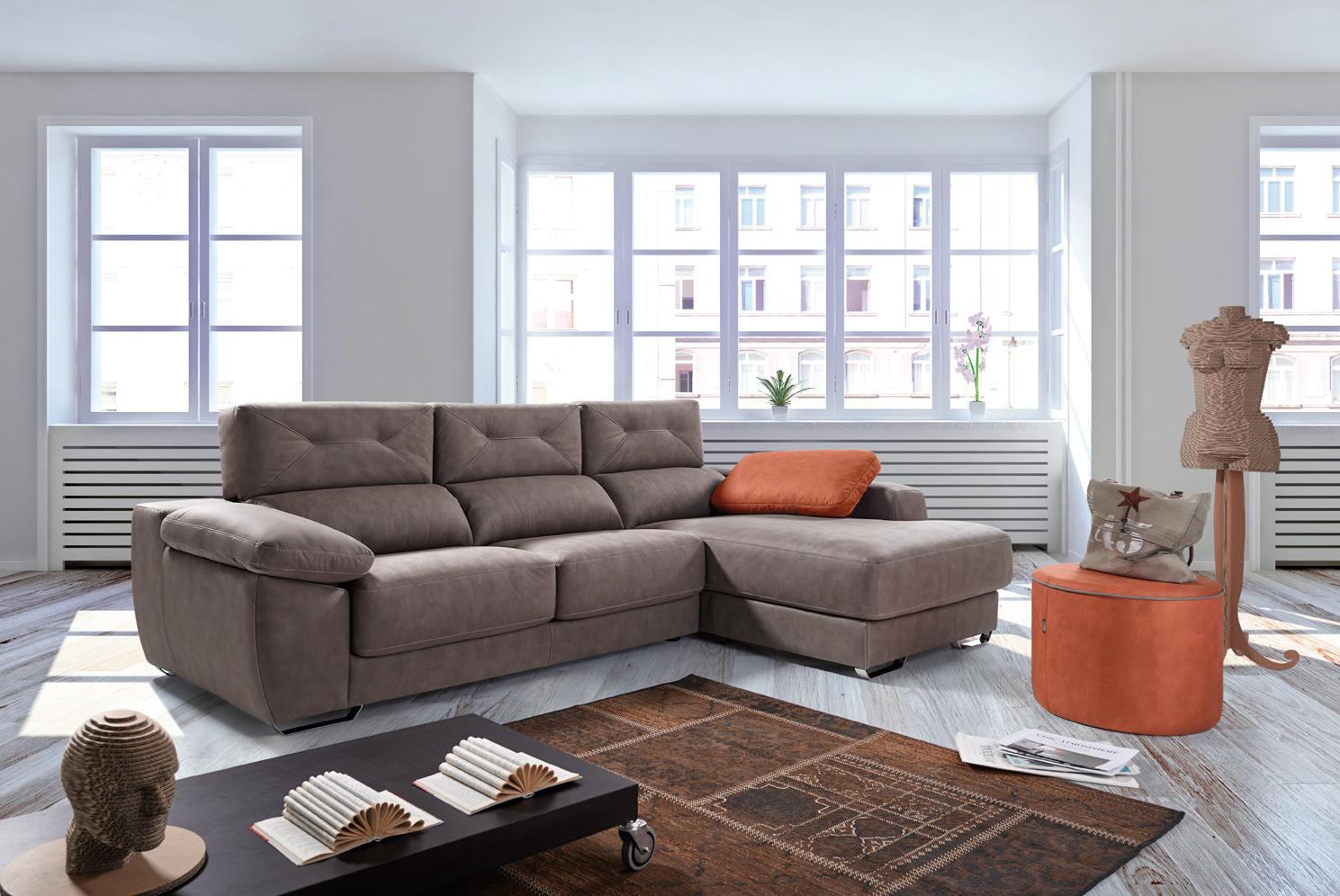 C mo elegir un sof duradero para el sal n - Como elegir sofa ...