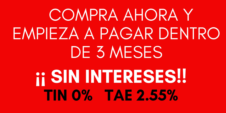 ok TIN 0% TAE 2.55%