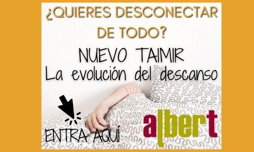Nuevo Taimir